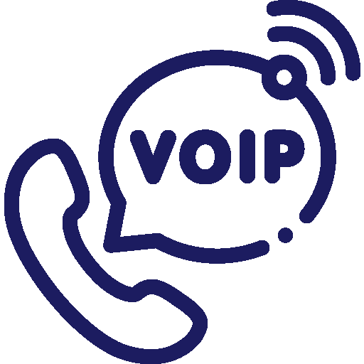Our Services: VOIP